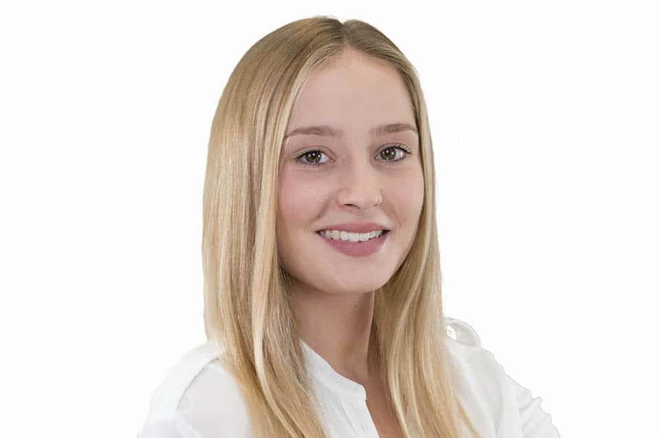 Alicia König