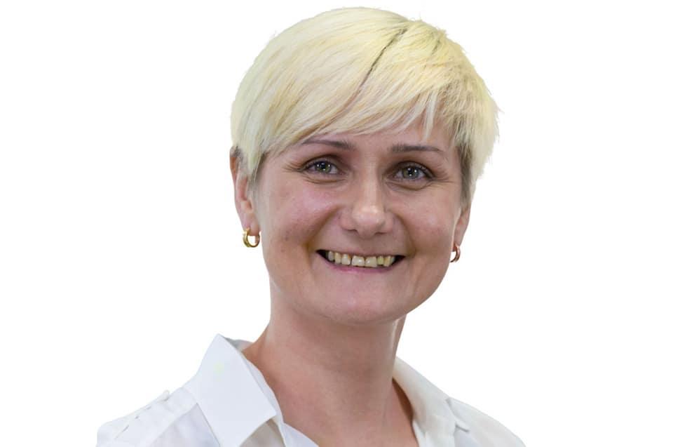Iwona Skrzypek